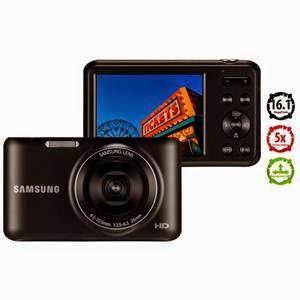 Harga Kamera Samsung ES 95