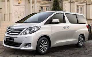 Sewa Mobil Jakarta Asia Tour
