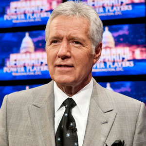 Jeopardy Host Suffers Heart Attack