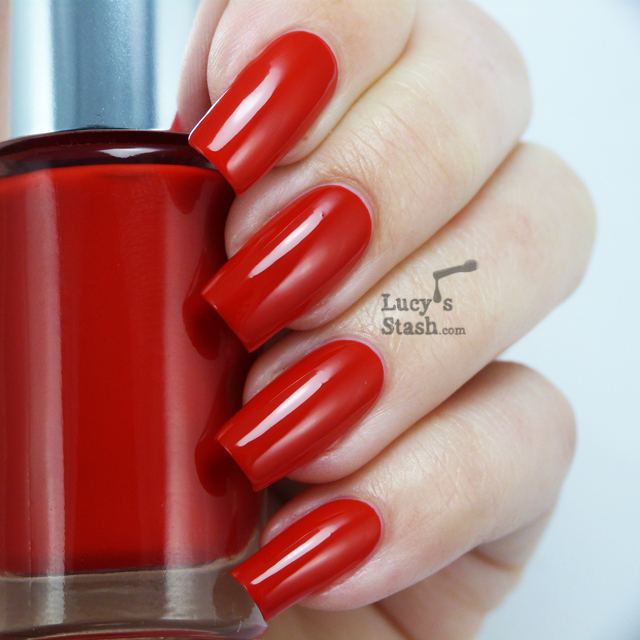 Lucy's Stash - Clinique Red Red Red
