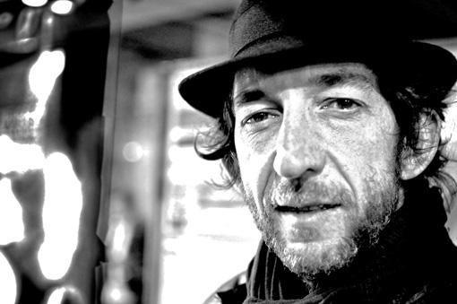 Arthur H anniversaire 30 ans de Radio Nova
