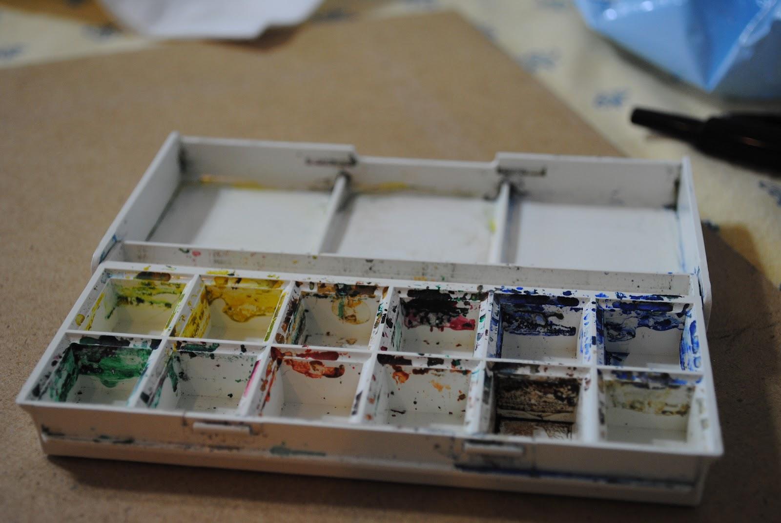 nathaniel gold cotman watercolor reload