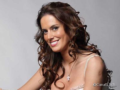 Adriana Barrientos En Pelota