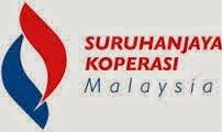 Logo Suruhanjaya Koperasi Malaysia (Suruhanjaya) http://newjawatan.blogspot.com/