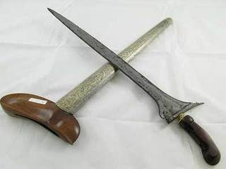 idegue-network.blogspot.com - 5 KERIS SAKTI YANG PALING LEGENDARIS DI INDONESIA