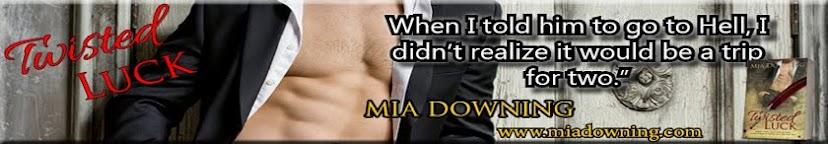 Mia Downing
