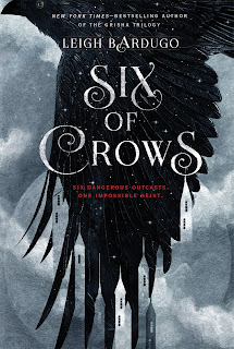 Six of Crows by Leigh Bardugo