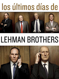 Ver Online: Los últimos días de Lehman Brothers (The Last Days of Lehman Brothers) 2010