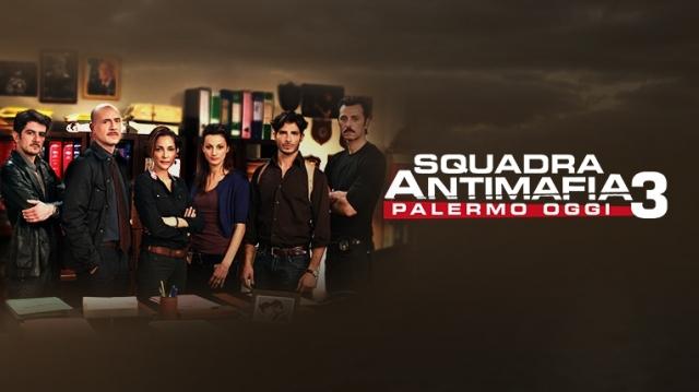 Hình ảnh phim Đội Đặc Nhiệm Chống Mafia Phần 3