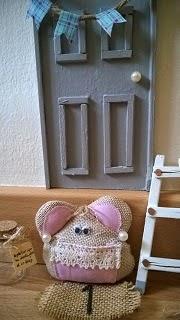 Pretty mouse