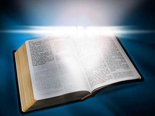 A verdade das Escrituras