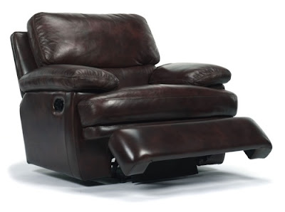 Eleve sus pies con estos modernos sillones reclinables for Sillon reclinable