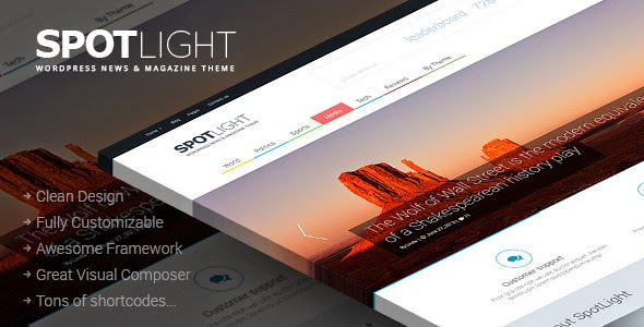 SpotLight Magazine, Reviews & News Portal
