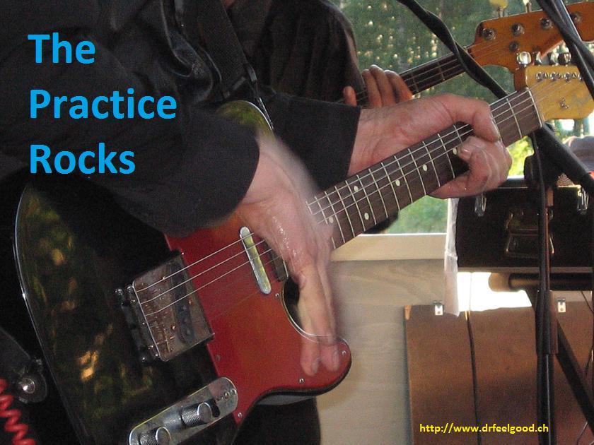 The Practice Rocks