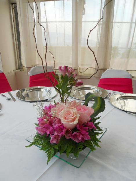 Flores handy - Arreglos de flores para bodas ...