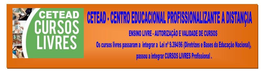 CENTRO EDUCACIONAL PROFISSIONALIZANTE