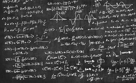 Μαθηματικά! Μπορεί μια εξίσωση να θεωρηθεί... έργο τέχνης; έρευνα που αναδεικνύει την καλλιτεχνική μεριά των μαθηματικών!