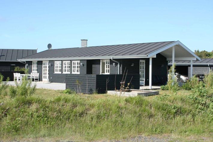 Amalie loves Denmark Ferienhaus an der Westküste Dänemarks