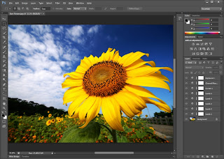 Download Photoshop CS6 Beta Gratis