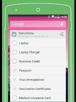 Aplikasi Android Travel Agent / Agen Travel Terbaik Terpopuler