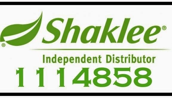 SID Shaklee Anda