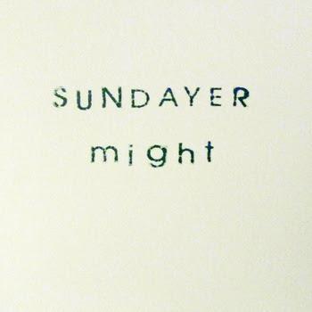 910111559-1 Sundayer - Might [6.8]