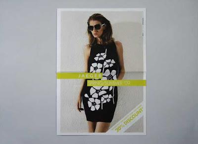 brochure fashion diseños creativos