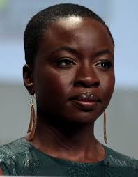 Danai Gurira Height - How Tall