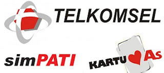 Paket Internet Telkomsel Flash SimPATI Kartu AS