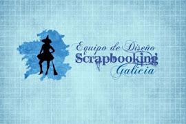.Scrapbooking Galicia