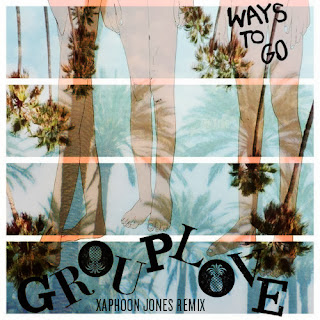 Xaphoon Jones remix of Grouplove