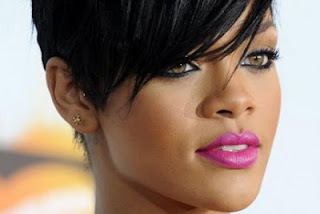 Rihanna is the most popular woman on Facebook