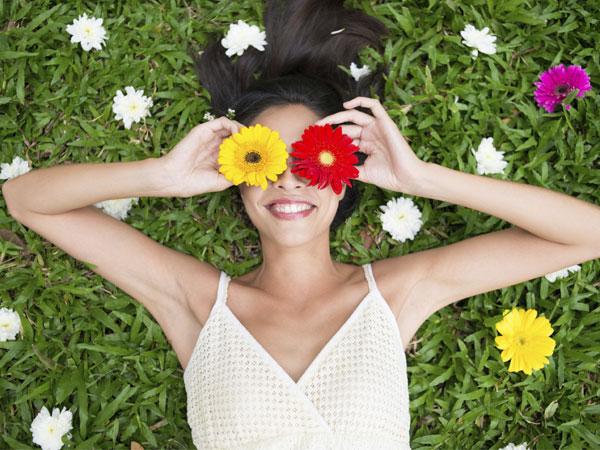 declaraciones y afirmaciones para atraer el amor, la salud y la prosperidad