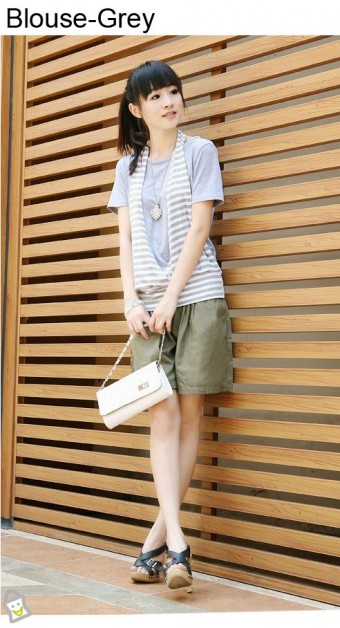Korean Women Fashion Clothes