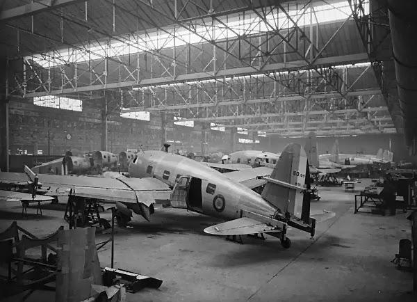 Société Nationale de Construction Aéronautique du Sud Ouest