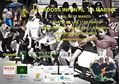 III Cross Infantil La Marina PROXIMAMANTE