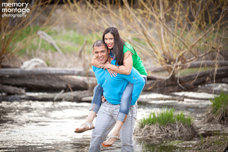 yakima engagement photographer