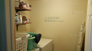 UL Laundry Room
