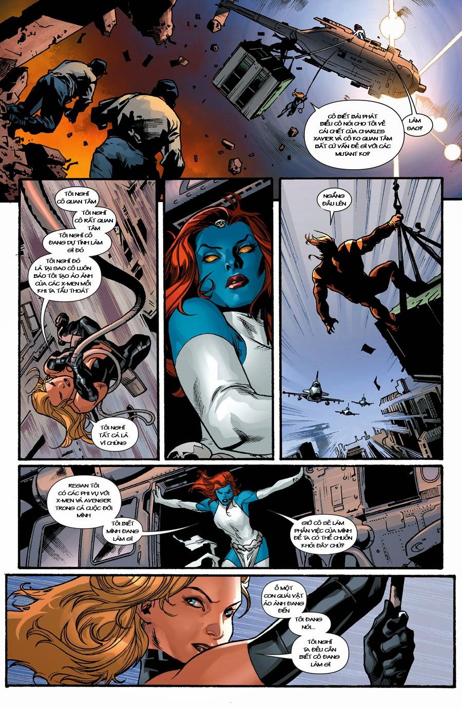 All New X-Men chap 12 - Trang 13