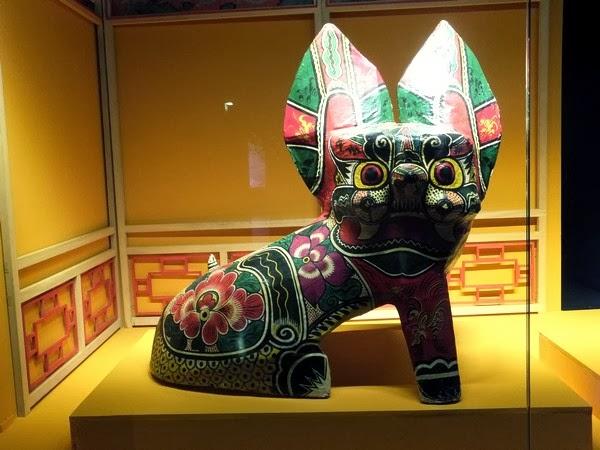 Lisbonne Lisboa musée orient museu do oriente