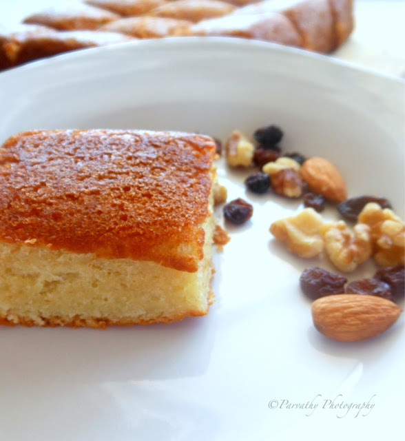 Recipe For Plain Fat Free Sponge Cake