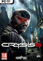 Download Game Crysis 2 Full PC