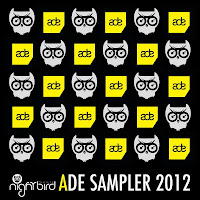 Nightbird Music ADE Sampler 2012