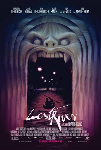 Río Perdido DVDRip Latino