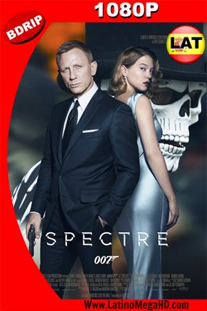 Spectre 007 (2015) Latino HD BDRIP 1080P ()