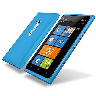 harga Nokia Lumia 900 terbaru di indonesia