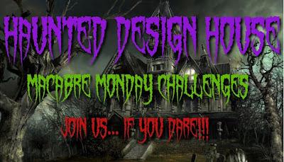 Haunted Design House