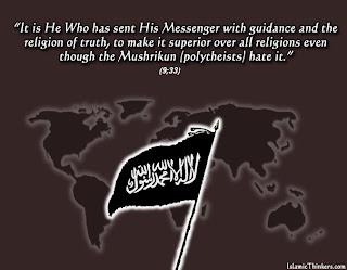 Hancurnya Negara Negara Islam