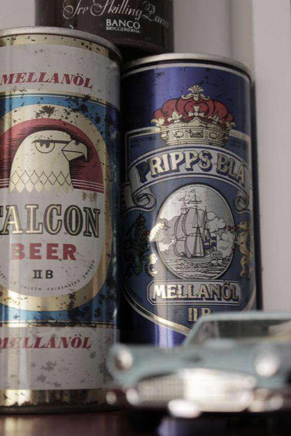 gamla ölburkar, mellanöl, falcon beer, falcon, pripps, öl