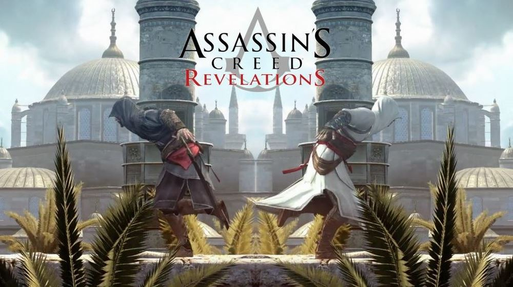 Assassins creed revelations HD wallpapers